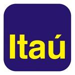 Banco Itau Logo