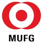 MUFG – Mitsubishi UFJ Financial Logo