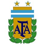 Argentine Football Federation & Argentina National Football Team Logo [afa.org.ar]
