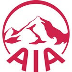 AIA – American International Assurance Logo