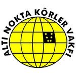 Altı Nokta Körler Vakfı Vektörel Logosu [PDF File]