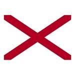 Alabama State Flag&Seal&Coat of Arms