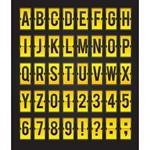 Alphabet Letters 02