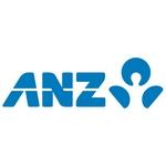 ANZ Banking Logo