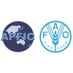 APFIC – Asia-Pacific Fishery Commission Logo [PDF]