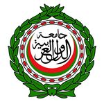 Arab League Emblem&Arm [lasportal.org]