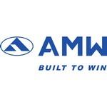 Asia MotorWorks Logo – AMW
