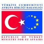 T.C. Avrupa Birliği Bakanlığı Logosu [ab.gov.tr]