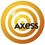 Akbank Axess Kredi Kartı Logo