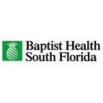 Baptist Health South Florida Logo