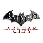 Batman: Arkham City Logo [PDF]