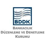 BDDK – Bankacılık Düzenleme ve Denetleme Kurumu Logo