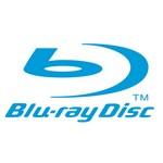 Blue-ray Disc Logo