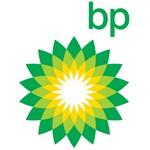 BP Logo (British Petroleum)