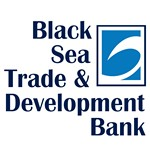 BSTDB – Black Sea Trade and Development Bank Logo [PDF]