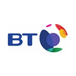 BT Group Logo [EPS-PDF]