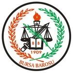 Bursa Barosu Logo
