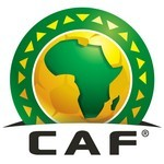 CAF – Confederation of African Football Logo