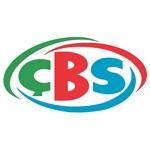ÇBS Boya Logo