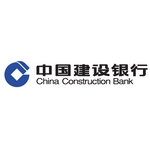 China Construction Bank Logo