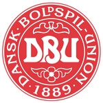 Danish (Denmark) Football Association & National Team Logo [EPS]