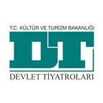 Devlet Tiyatroları Vektörel Logosu [EPS-PDF]