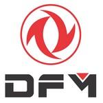 DFM – Dongfeng Motor Logo