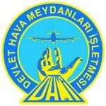 DHMİ – Devlet Hava Meydanları İşletmesi Genel Müdürlüğü Logosu [dhmi.gov.tr]