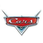 Cars Logo (Disney&Pixar)