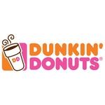 Dunkin' Donuts Logo [dunkindonuts.com]
