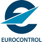 EUROCONTROL – European Organisation for the Safety of Air Navigation Logo
