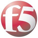 F5 Logo [Networks – f5.com]