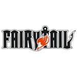 Fairy Tail – Anime Logo