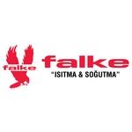 Falke Isıtma Soğutma Logo