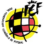 Federacion Española de Futbol Logo [Royal Spanish Football Federation – rfef.es]