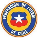 Chilean Football Federation & Chile National Football Team Logo [EPS]