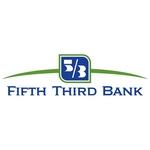 Fifth Third Bank Logo [53]