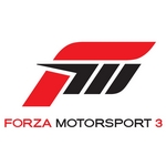 Forza Motorsport 3 Logo [EPS File]