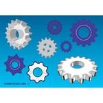 Free Gear Vectors [EPS File]