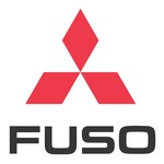 Mitsubishi Fuso Truck and Bus Corporation Logo