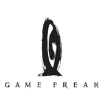 Game Freak Logo [EPS-PDF Files]