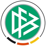 German Football Association Logo [EPS]