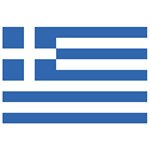 Greek Flag [Greece]