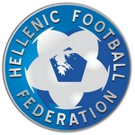 Hellenic (Greece) Football Association Logo