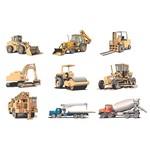 Transport, Construction