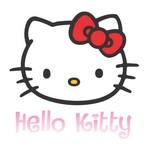 Hello Kitty Logo [EPS File]