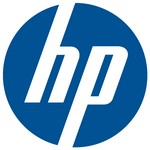 HP Logo [Hewlett Packard]