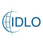 IDLO – International Development Law Organization Logo [EPS-PDF]