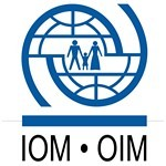 IOM – International Organization for Migration Logo