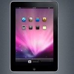 High Quality Premium Apple IPAD Icons [PNG File]